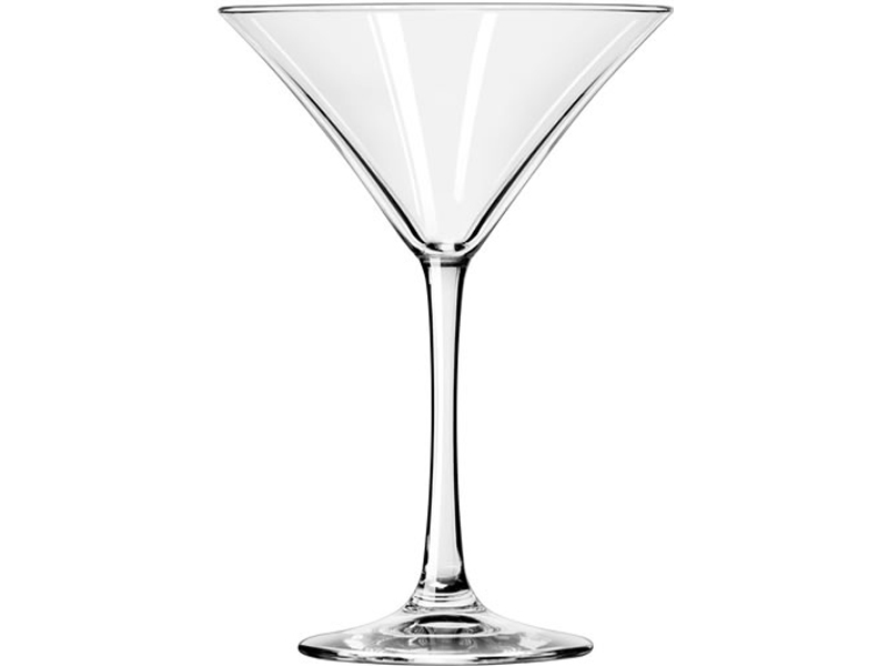 Cocktail Glass или Martini Glass (Коктейльный бокал)
