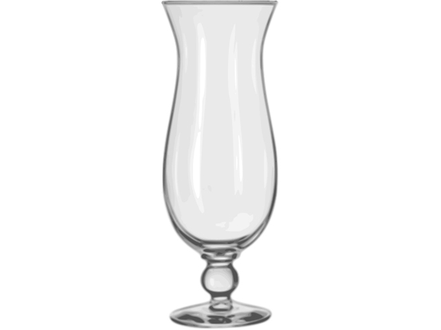 Hurricane Glass (Харрикен). Объем 22-30 cl