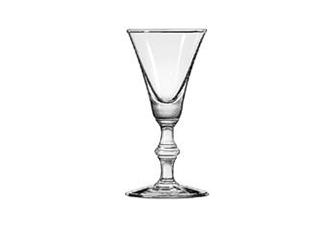 Sherry Glass (Бокал для хереса). Объем 8-10 cl